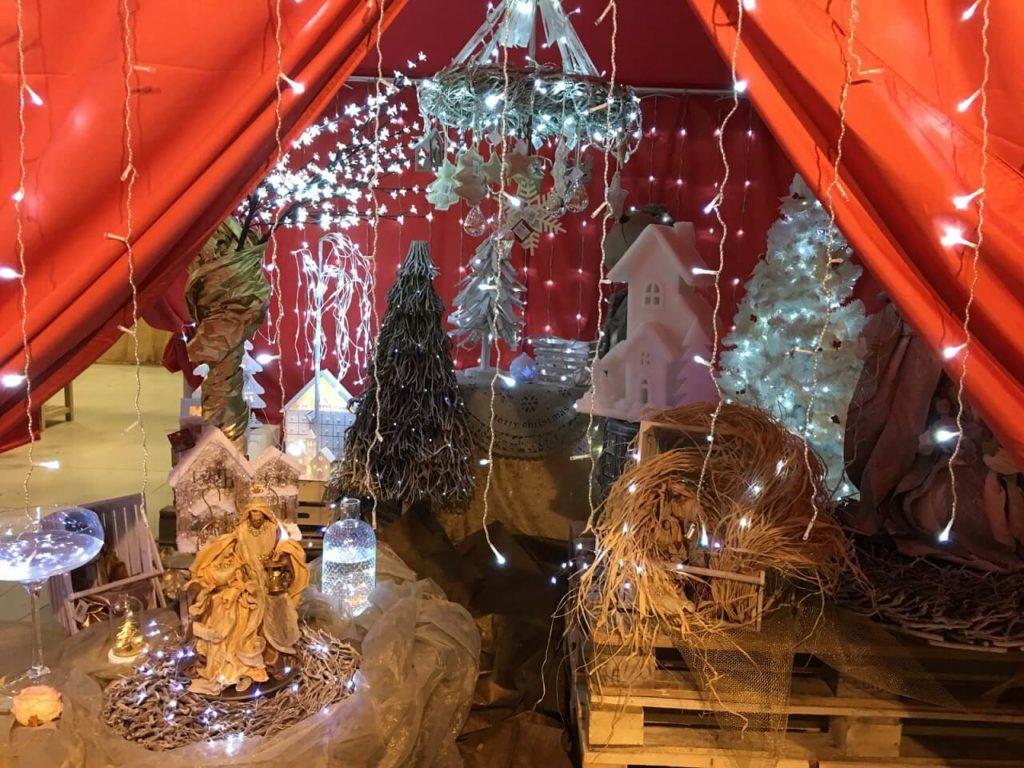 Natale con MasterGift a Legnano